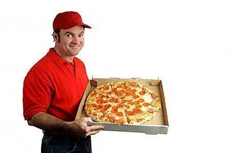 Доставка пиццы. Выбираем лучший вкус и сервис