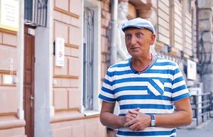Скончался Сергей Олех, известный актер и телеведущий