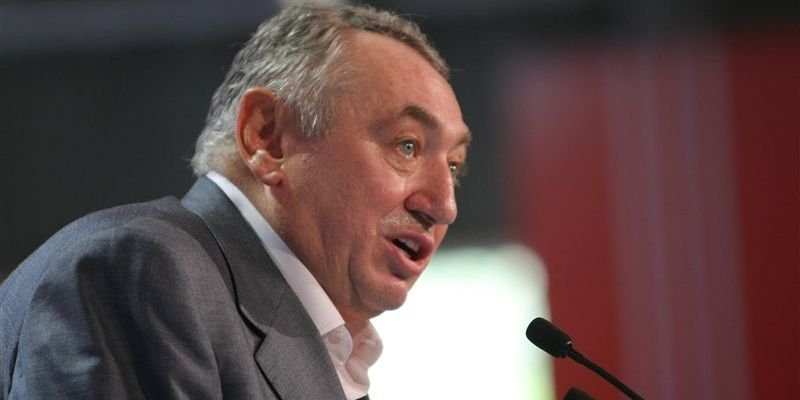 Юморина-2017 возмутила бывшего мэра Одессы