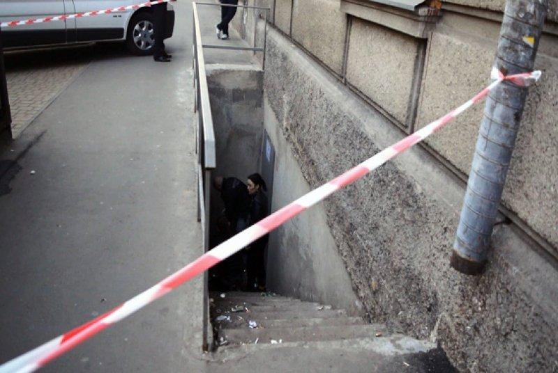На Мечникова обнаружили тело новорожденного. Полиция просит о помощи (ВИДЕО)