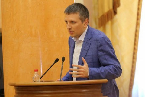 Голубов — Залищук: Саакашвили построил в Одессе только «будку бракосочетаний»