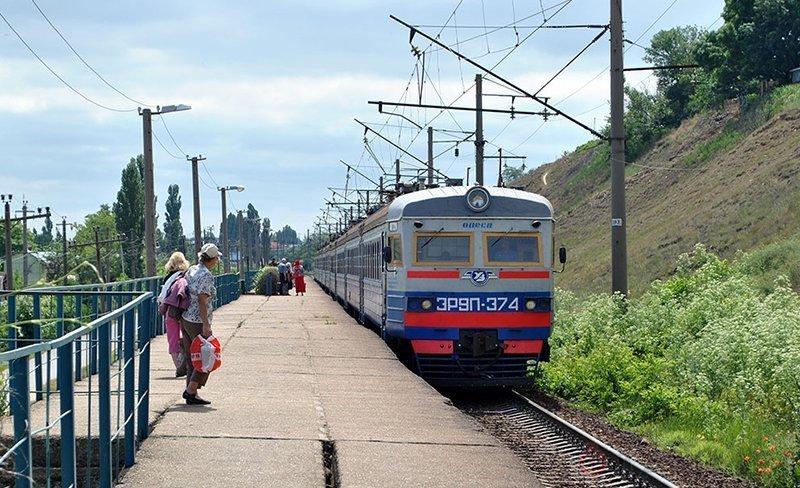 На Одесской железной дороге новый босс