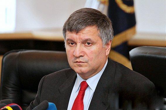 Борьба за одесские улицы: Аваков заявил о вето Труханова