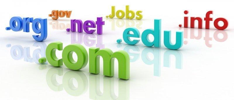 Подбираем для интернет-компании доменную зону: .NET