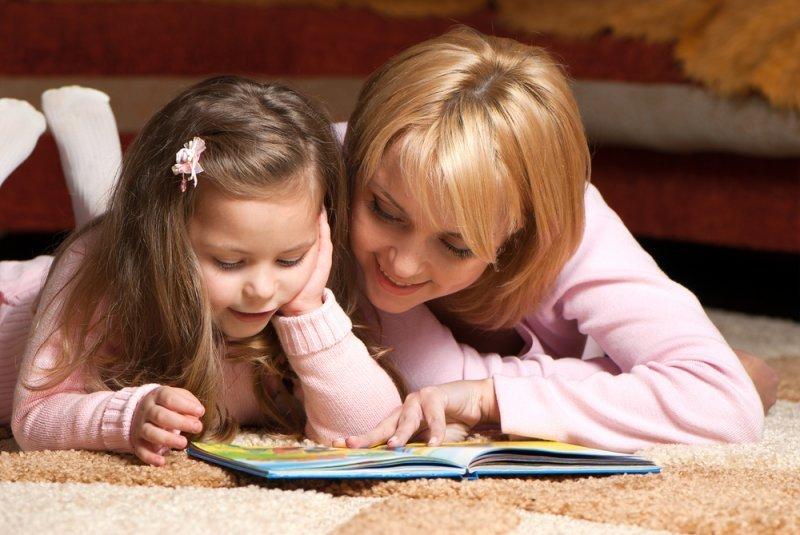 Читайте вместе с малышом, – психолог