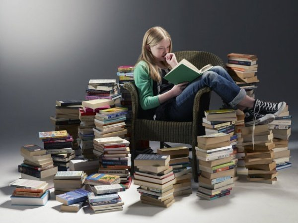 Вампиры против Гоголя: что читает ваш ребенок?