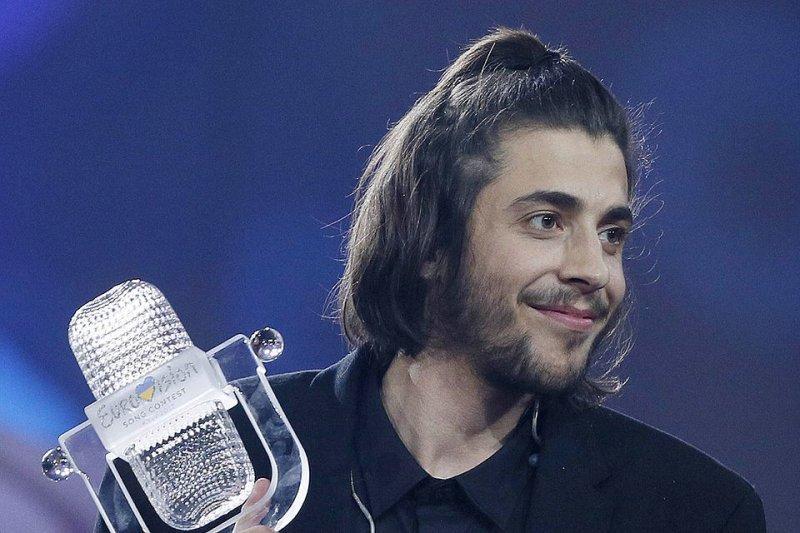 Победители и скандалисты «Евровидения-2017»