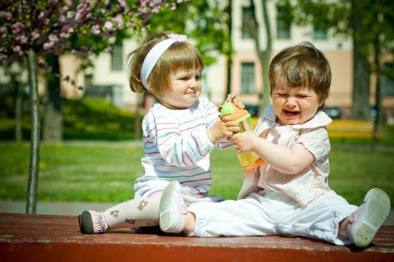 Что делать, если братья и сестры ругаются?