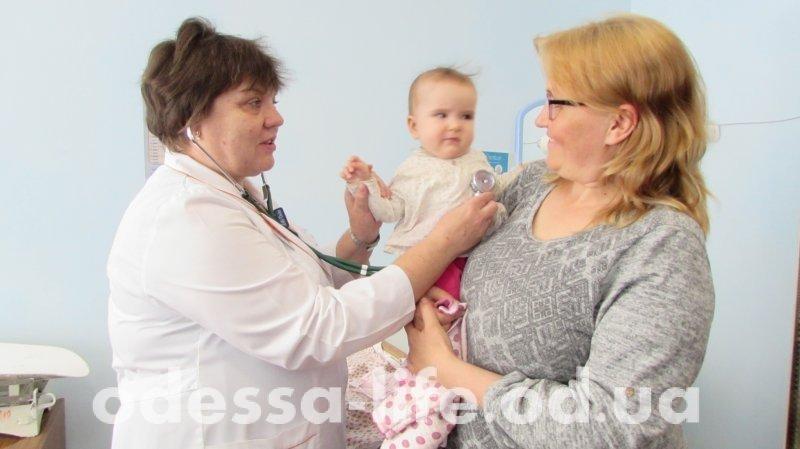В садик через больницу: Как пройти медкомиссию для самых маленьких