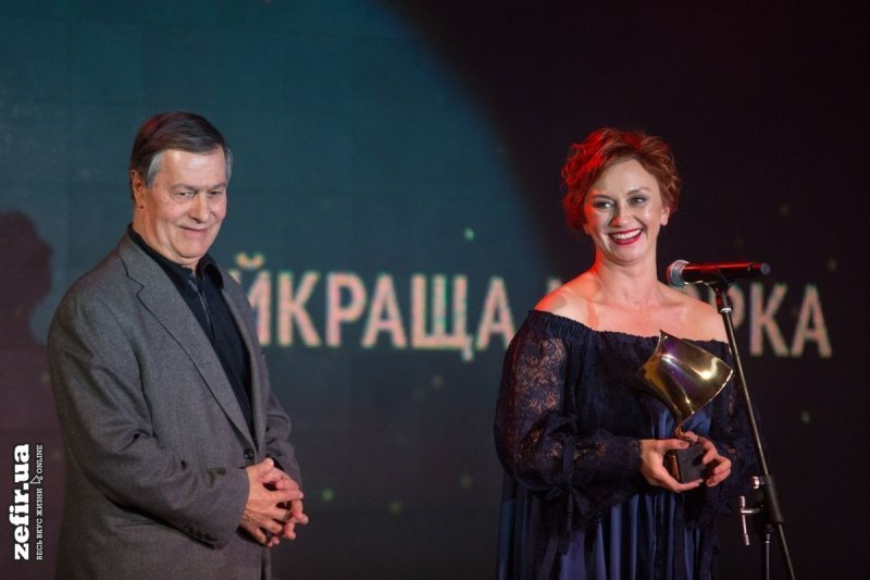 Счастливчики «чертовой дюжины украинского кино»