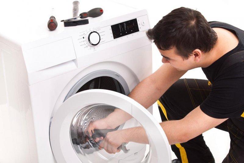 Стиральная машина не греет воду: диагностика проблемы