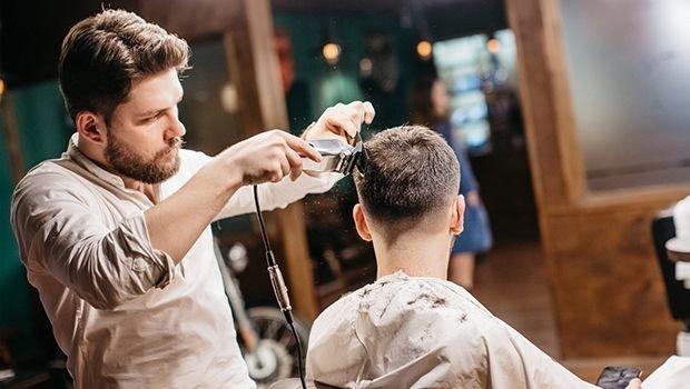Сеть мужских парикмахерских «Frisor Barbershop»: количество не означает потерю качества, парикмахерство — это искусство