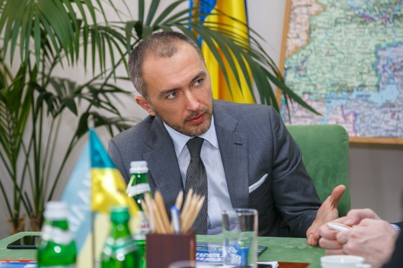 Андрей Пышный: «Никаких фундаментальных изменений в стратегии развития Ощадбанка не будет»