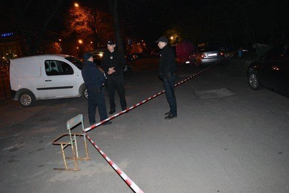 В районе ж/д вокзала обнаружили взрывчатку (ФОТО, ВИДЕО)