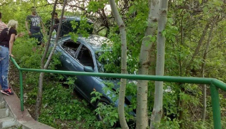 1 мая в Одессе не обошлось без аварий (ФОТО, ВИДЕО)