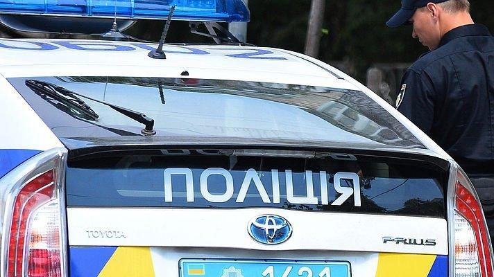 Полиция показала жесткое задержание опасных бандитов (ВИДЕО)