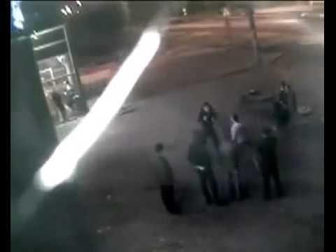 В Одесской области произошла массовая драка со стрельбой