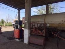 Делец организовал в Одесской области незаконную заправку