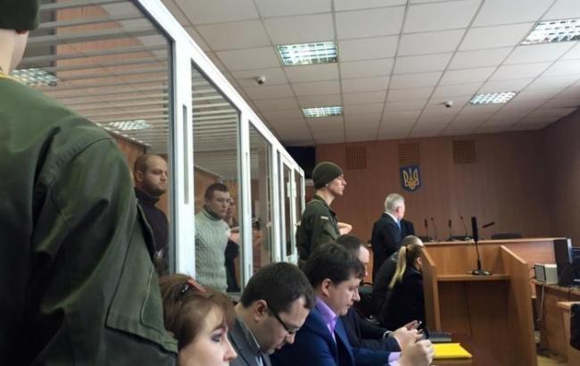 Суд по «делу 2 мая» зашел в тупик