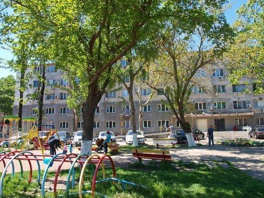 На Ленпоселке в Одессе, наконец, появится современная больница (ФОТО)