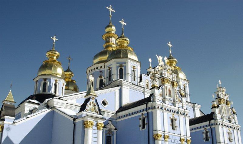 Депутаты против «церковного» закона