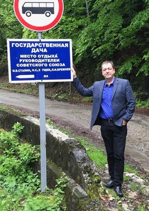 Объявился беглый Владимир Боделан