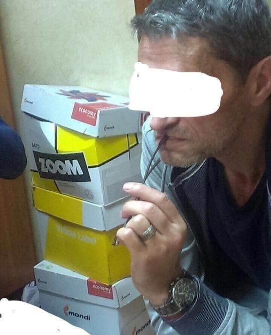 У полиции в Одесской области сегодня богатый «улов» (ФОТО)