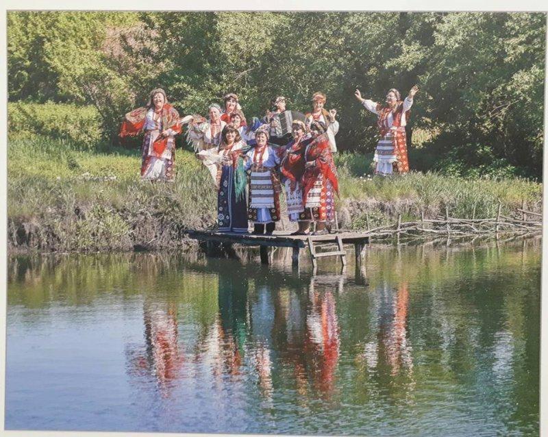 Крупнейший фестиваль этно-культуры стартует на днях в Одесской области (ФОТО)