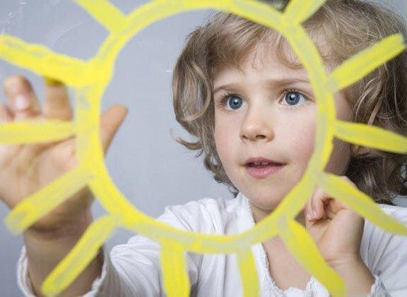 Ваш ребенок — особенный или такой как все?
