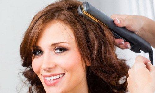 Техника для преображения ваших волос