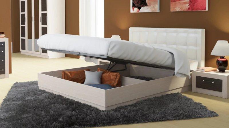 Сenoshara: не упустите возможность выгодно купить кровать в Киеве
