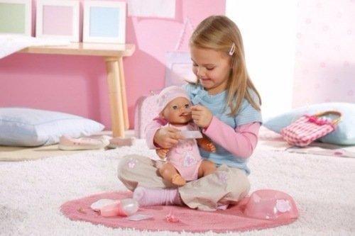 Пупсы для малышей