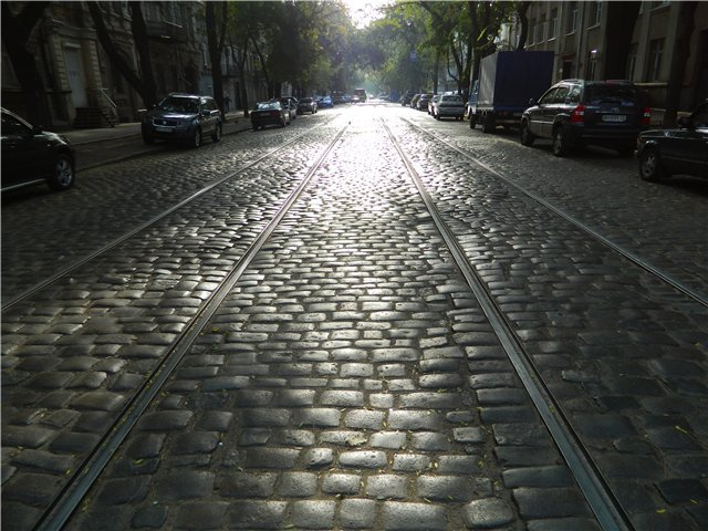 Мостовые с душком: с чего начиналась история одесских улиц?
