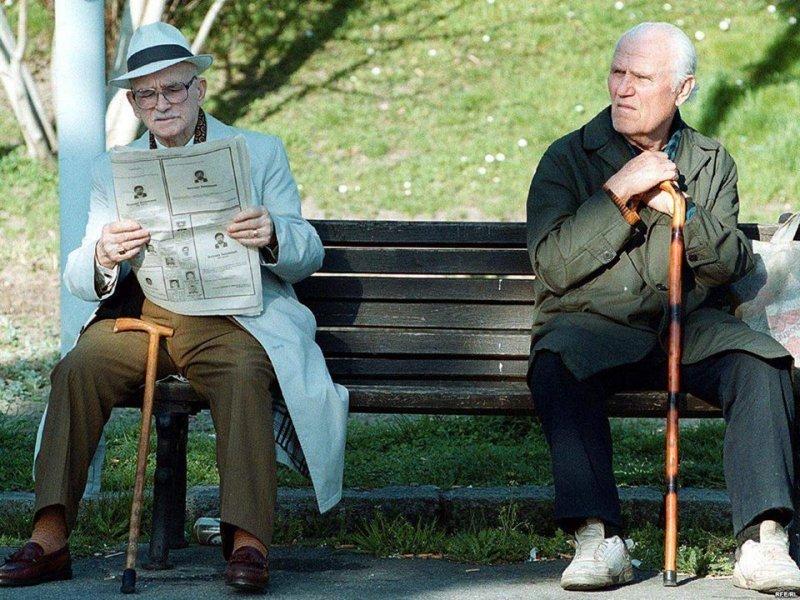 Что нужно знать одесситам о пенсионной реформе?