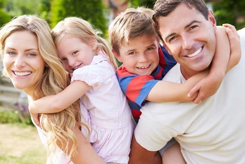 Одесситам на заметку: 7 правил счастливой семьи