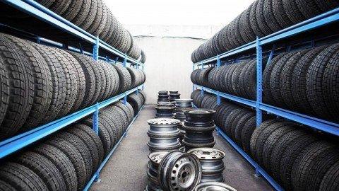 Автосоветы. Как выбрать летние шины