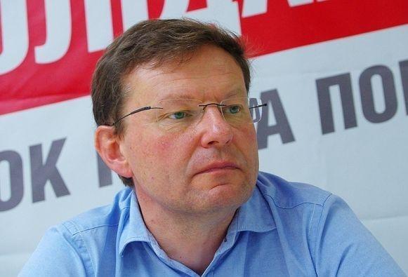 Боровик больше не одесский депутат