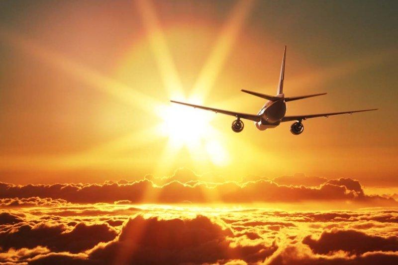 Первый безвизовый рейс отправил Одесситов в Чехию (ФОТО)