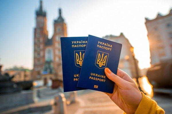 Безвиз в Украине: закрылись пункты пропуска на западе Одесской области