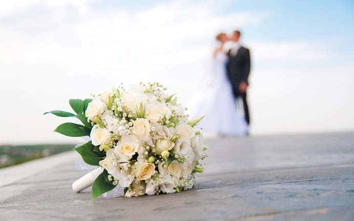 Во сколько обойдется свадьба в Украине