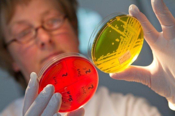 Одессу атакуют кишечные инфекции
