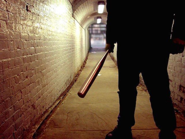 Одессита избили и ограбили: задержание по горячим следам (ФОТО)