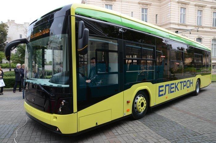 Одесские коммунальщики хотят закупить 6 электробусов и пустить их по новому маршруту