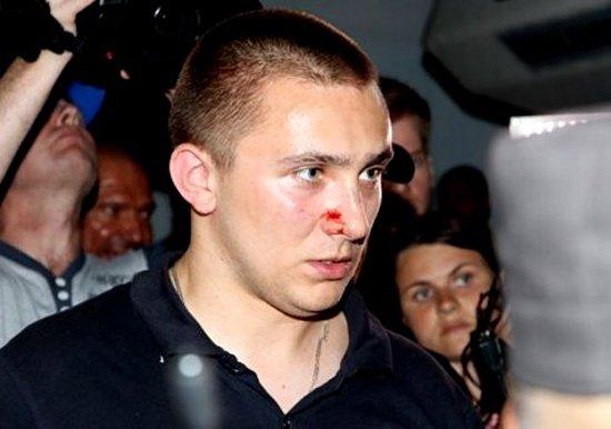 «Замените сепаратистку, иначе всё плохо кончится»: Стерненко угрожает сорвать Кинофестиваль