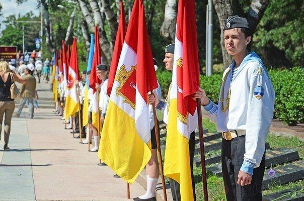 Известный бунтарь может блокировать «шабаш одесских сепаратистов» на Аллее Славы