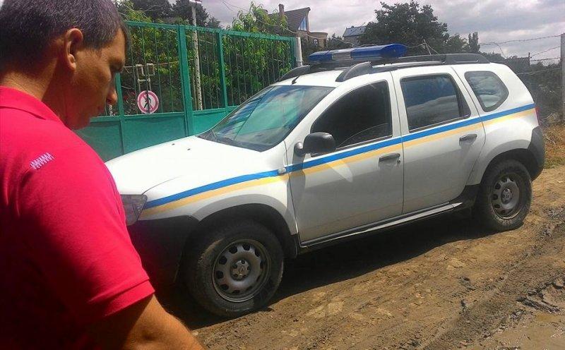 «Вооружённые бандиты ворвались в мой дом»: совершено нападение на Ивана Русева (ФОТО)