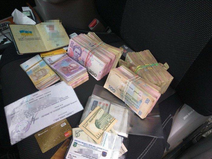 Одессит обокрал государство на 36 миллионов гривен (ФОТО)