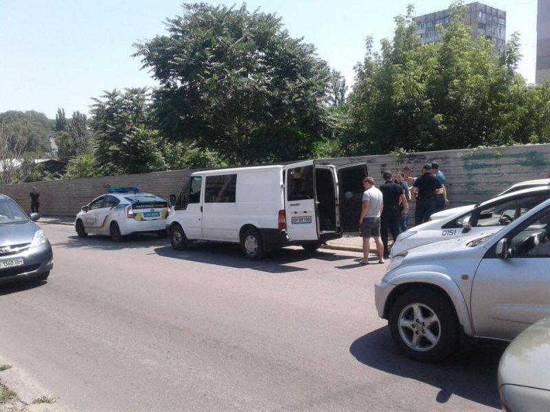 «Гастролёры» из Херсона  прибыли в Одессу отоваривать  местных наркоманов (ФОТО)