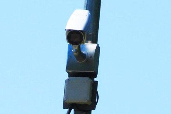 «Безопасная Одесса»: парк Победы нашпиговали камерами наружного наблюдения (ФОТО)