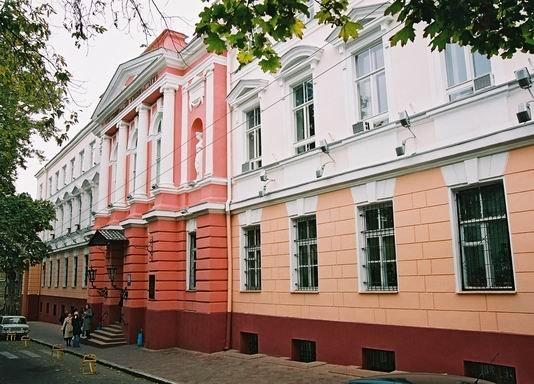 Бюджетные места в вузах Одессы отдадут АТОшникам (ВИДЕО)